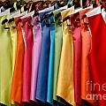 Mens Tuxedo Vests In A Rainbow Of Colors by Amy Cicconi