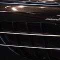 Mercedes Benz Mclaren by John Schneider