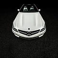 Mercedes Benz by Vardan Petrosyan