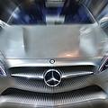Mercedes Concept 2013 by Dragan Kudjerski