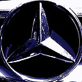 Mercedes by J Anthony
