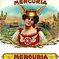 Mercuria by John Madison