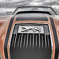 Mercury Cougar by Thomas Young