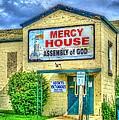 Mercy? by MJ Olsen