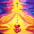 Mercy by Nancy Cupp