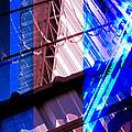 Merged - Blue Barbed by Jon Berry OsoPorto