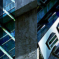 Merged - Tower Blues by JBDSGND OsoPorto