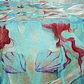 Mermaid by Allison Gibbons