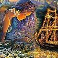 Mermaid by Esg  Panolamani