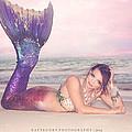 Mermaid Harmony by Katherine Armendariz
