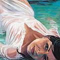 Mermaid Helen by Marco Busoni