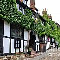 Mermaid Inn Rye by David Fowler