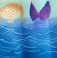 Mermaid by Joshua Maddison