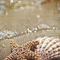 Mermaid Kisses And Starfish Wishes by Regina  Williams
