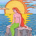 Mermaid by Lance Bifoss
