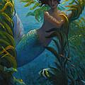 Mermaid by Philip Foss