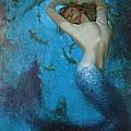 Mermaid by Sergey Ignatenko