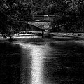 Merrill Walk Bridge by Thomas Young