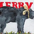 Merry Bear by Saundra Lane Galloway