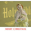 Merry Christmas Card by Kevin Devine