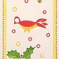 Merry Christmas by Carmen Gracia