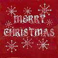 Merry Christmas by Jocelyn Friis