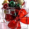 Merry Christmas by Joy Watson