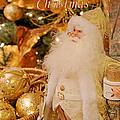 Merry Christmas Santa by Deb Buchanan