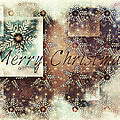 Merry Christmas by Sherry Flaker