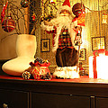 Merry Christmas by Terri Waters