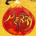 Merry by Mary Carol Williams