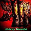 Merry Texmas by Chris Berry