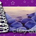 Merry Xmas by Randi Grace Nilsberg