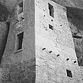 Mesa Verde National Park Cliff Dwelling by American Classic Visions Gallery