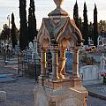 Mesilla Nm Cemetery 26 by Jeff Brunton