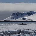 Mesmerizing Antarctica... by Nina Stavlund