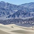Mesquite Sand Dunes by Jack Schultz
