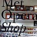 Met Opera Shop by Ed Weidman