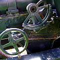 Antique Canon Mechanisms by Dale Jackson