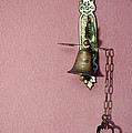 Metal Doorbell Antique by Antoni Halim