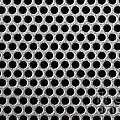 Metal Grill Dot Pattern by Simon Bratt Photography LRPS