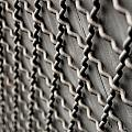 Metal Texture Forms by Gina Dsgn