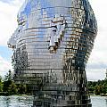 Metalmorphosis Right Side by Randall Weidner