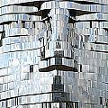 Metalmorphosis Spewing by Randall Weidner