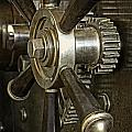 Metals Bank Door by Image Takers Photography LLC - Carol Haddon
