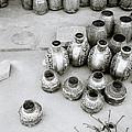 The Craftsman In Jodhpur by Shaun Higson