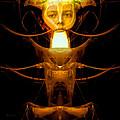 Metamorphosis by Bob Orsillo