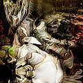 Metamorphosis by Carolyn Ascher