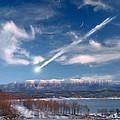 Meteor by Marc Ward