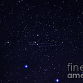 Meteors And Stars by Thomas R Fletcher